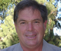Steve Snowdon - Auzred Genetics